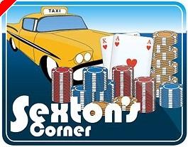 Sexton's Corner - Vol. 12 - Poker's Seven 'Majors'