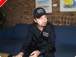 Exclusiva de PokerNews: Entrevista con Daniel Negreanu