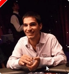 APPT Seoul Main Event Final Table: Bachar Rolls to Title