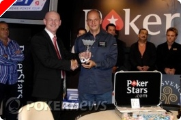 Joseph Mouawad Wins EPT: London