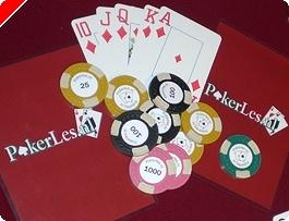 Met Pokerles pokeren voor het goede doel