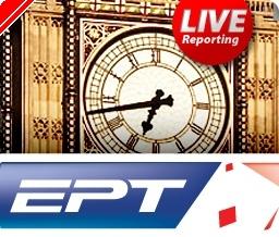 EPT London 2007 RECAP