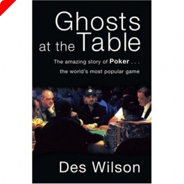 Poker Book Review: Ghosts at the Table