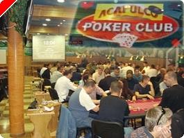 Hazai Pókerélet - Beindult az Acapulco!