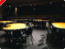 Korona Poker Tournament v Kranjski Gori