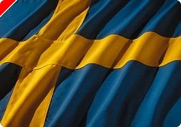 スウェーデンで6人が逮捕