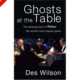 Análise Livro Poker: Fantasmas na Mesa