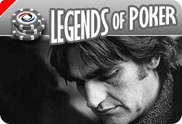 John Duthie - Legends of Poker
