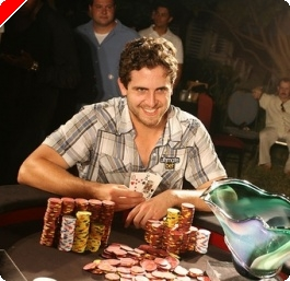Travis Rice Captures UltimateBet Aruba Poker Classic