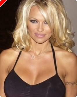 Pamela Anderson Se Marita cu Un Jucator de Poker