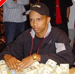 Phil Ivey in »Jesus Challenge«?