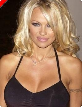 Pamela Anderson Wychodzi Za Pokerzystę