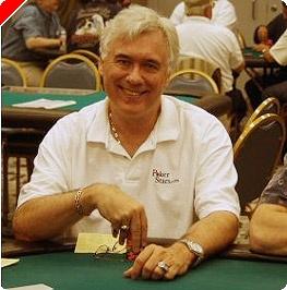 Légendes du Poker : Tom McEvoy