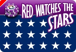 Red watches the Stars 33