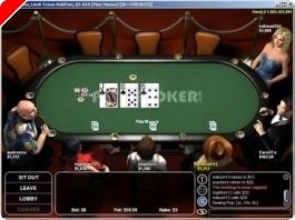 Удвоете се на Prime Poker