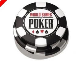 Termine der 2008 World Series of Poker veröffentlicht