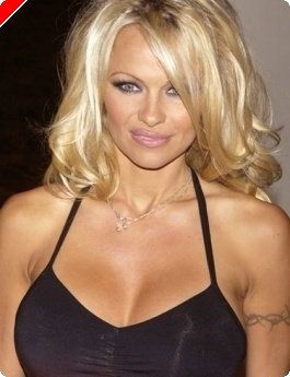 Pamela Anderson naimisiin pokerinpelaajan kanssa