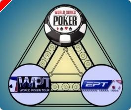 Szentháromság avagy a Póker Grand Slam tornája