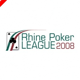Rhine Poker League geht in die 2. Saison