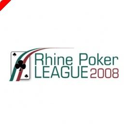Rhine Poker League geht in die 2. Saison