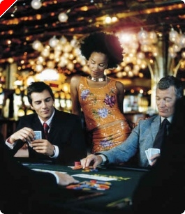 Bad Beat Jackpot und Texas Holdem Triple Turnier im Casino Innsbruck