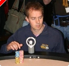 PokerStars EPT Baden, dan 4: Thew zmagal, hiter zaključek finalne mize