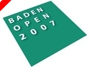 Baden Open - € 2000,-, Finaltag