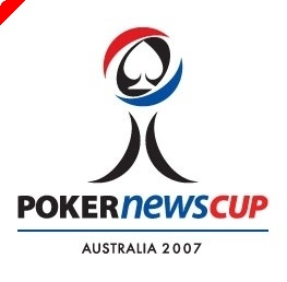 陈扑克的$25,000 澳洲百万大赛免费锦标赛!