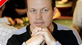 Christer Johansson på andra plats inför morgondagens finalbord i WPT Barcelona