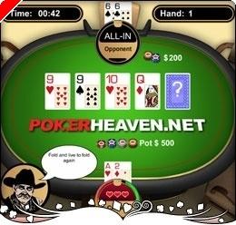 Mikä on pokeri-ÄO:si?