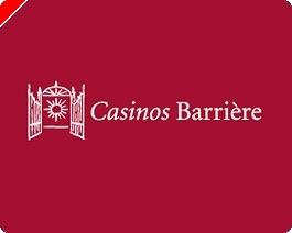 Les casinos Barrière lancent leurs tournois de poker live