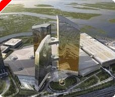 MGM Mirage、アトランティックシティーのカジノ計画を発表
