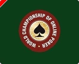 WCOOP 2007 Main event - Le vainqueur « TheV0id » disqualifié