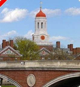 Lederer ja Addington puhuivat Harvardin oikeustieteellisen pokeripaneelissa