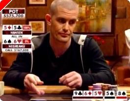 Póker Stratégia: A lehető legtöbb pénzt kihozni egy értékes kézből - a jó emelés...