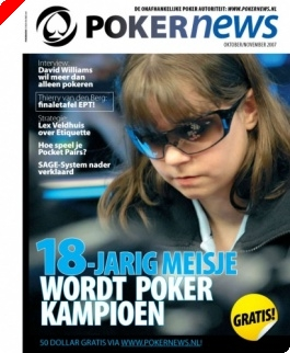 PokerNews Magazine!