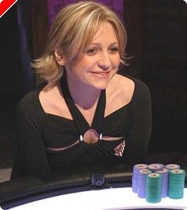 Tuntud pokkerimängijatest ja nende edulugudest. NAINE HUNDIKARJAS (esimene osa)