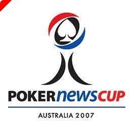 Most vasárnap veszi kezdetét a PokerNews Cup!