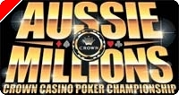 Aussie millions 2008 - 25,000$ de Freerolls PokerNews