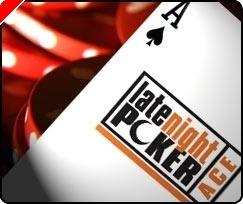Aposte no Late Night Poker na PartyBets