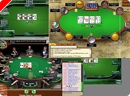 Sunday Major Online Tournament Round Up