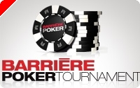 Tournoi Poker Live – Le Barrière Poker Tour débute samedi 27 octobre