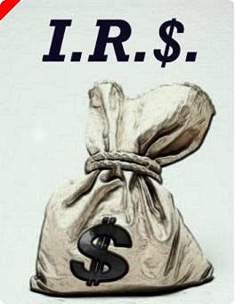 Az IRS jövőre szigorúan ellenőrzi a nagyobb pókertornákat