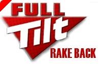 Erhalten Sie bis zu 27% RakeBack von FullTiltPoker und PokerNews