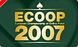 Öt $1,000 helyet kínálunk a CD Poker ECOOP Main Eventjére!