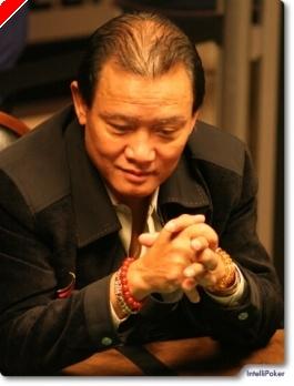 """Légendes du poker: Men """"The Master"""" NGuyen"""
