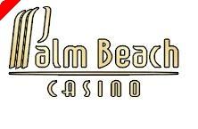 Tournoi live  Poker - Tournoi 1000€+100€ au casino Palm Beach de Cannes 9 Novembre 2007