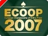 Vinn en plats till ECOOP 2007 Main Event hos CD Poker