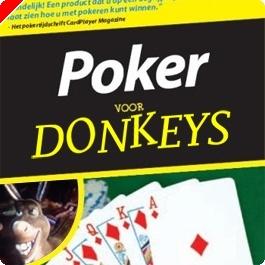 Poker voor Donkeys