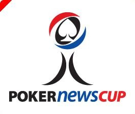 "Rapport från ""Down Under"" och PokerNews Cup"